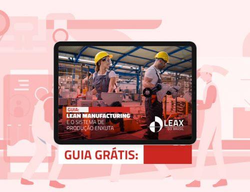 Guia: Lean Manufacturing e o sistema de Produção Enxuta