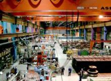 Leax do Brasil - Eixo Cardan, Usinagem, Montagens e Tratamento Térmico para a Indústria Automotiva
