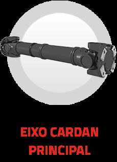 Eixo Cardan Principal - Leax do Brasil - Eixo Cardan, Usinagem, Montagens e Tratamento Térmico para a Indústria Automotiva