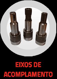 Eixos de Acoplamento - Leax do Brasil - Eixo Cardan, Usinagem, Montagens e Tratamento Térmico para a Indústria Automotiva