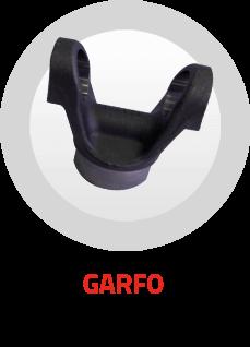 Garfo - Leax do Brasil - Eixo Cardan, Usinagem, Montagens e Tratamento Térmico para a Indústria Automotiva