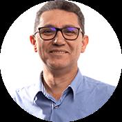 Lourival Souza - Gerente de Logística - Leax do Brasil