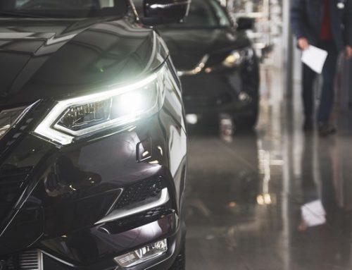 Descubra as tendências da engenharia para o setor automotivo