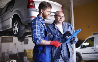 Why it is important to invest in team training in the automotive industry