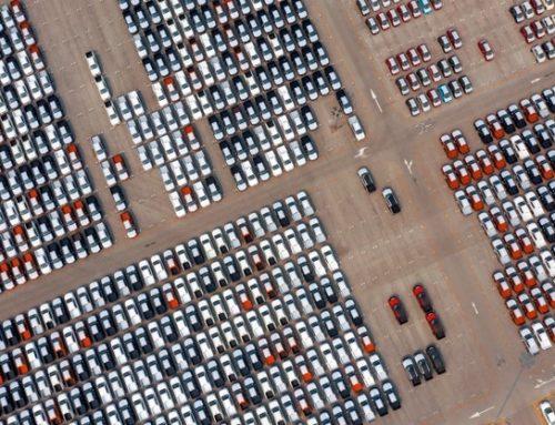 Normas internacionais para montagem de veículos